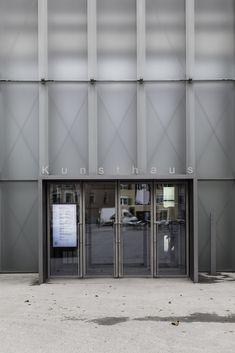 kunsthaus | bregenz ~ peter zumthor