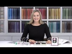 10 cards in 20 minutes - Stampin Up Everyday Eleanor stamp set - YouTube