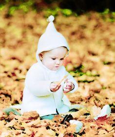 HRH Cute Princess Estelle of Sweden