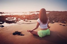 Comment se recentrer grâce à la méditation, quelques tips pour bien débuter sa pratique !