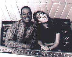 """Luther's Vandross' 20 Classic Songs: 1994 - """"Endless Love"""" with Mariah Carey"""