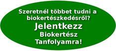Jelentkezz Kiskert Tanfolyamra! Chart, Tips