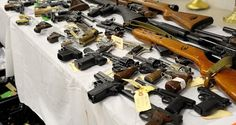 Turn In All Of Your Guns And Get A Secret Free Gift, Police Urge Residents | Off The Grid News
