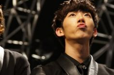 Jo Kwon Is Humiliated By His Aging Face