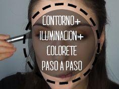 Sonorona: Contorno + Iluminación | Productos pieles claras/medias