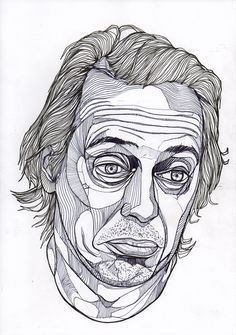 buscemi: note to self...this is how to draw linear 3d