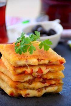 Pratik Kahvaltı Böreği