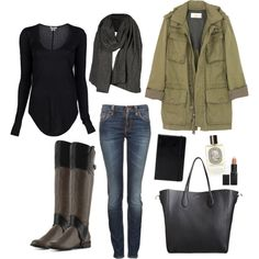 """Untitled #60"" by coffeestainedcashmere on Polyvore"