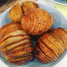 Phil Vickery's four ways with potatoes