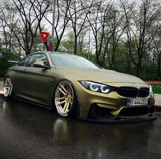 Meanest M4