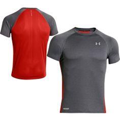 Under Armour Men's HeatGear Flyweight Run T-Shirt - Dick's Sporting Goods