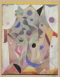 Image result for paul klee watercolor