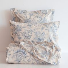 Zara Paisley Print Bedding