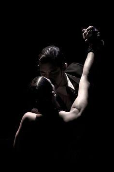 Dans......... Zou graag weer eens kunnen dansen