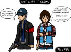 The whole time I played 999 I kept thinking of Junpei from Persona 3. Especially with the whole perverted elevator scene. I told Junpei to stop being such a Junpei! (Stupei?)