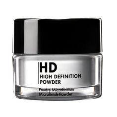 Make Up For Ever High Definition MicroFinish Powder      Silica—not talc—gives this translucent powder its silky, dewy finish while keeping flakes and fine lines at bay.        Read more: Best Makeup Products Ever - Best Makeup Brands and Products - Real Beauty