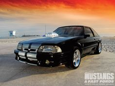 mustang cobra pictures | 1993 Ford Mustang Cobra Cobra Photo 1