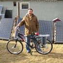 DIY 1000 Watt Wind Turbine : 5 Steps (with Pictures) - Instructables Solar Power Facts, Solar Energy System, Wind Turbine Residential, What Is Solar Energy, Energy Pictures, Solar Energy Projects, Wind Power, Alternative Energy, 6 Years