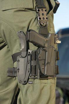 Nice tactical gear