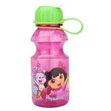 Zak Designs Tritan Water Bottle  Dora  14 oz * You can get additional details at the image link.Note:It is affiliate link to Amazon.