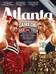 Georgia Travel ~ Atlanta Magazine  http://www.atlantamagazine.com/georgiatravel/destinations/Story.aspx?ID=1575374
