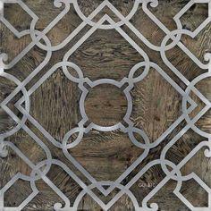 I Vassalletti. Maestri Artigiani in Toscana - Floor
