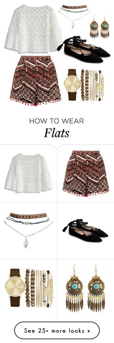 """"""""""" by seth133 on Polyvore featuring Topshop, Jessica Carlyle, Chicwish and Wet Seal"""