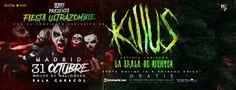 Long Live The Loud 666: Se confirma la banda invitada para Halloween con K...