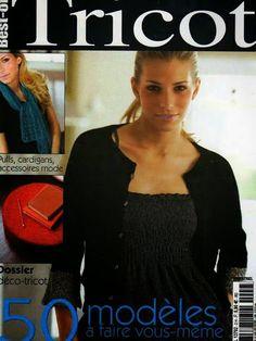 Best of Tricot - Les tricots de Loulou - Picasa Albums Web