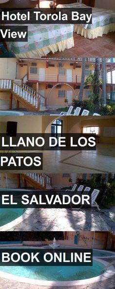 Hotel Torola Bay View in Llano de Los Patos, El Salvador. For more information, photos, reviews and best prices please follow the link. #ElSalvador #LlanodeLosPatos #travel #vacation #hotel