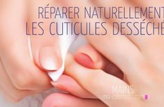 Restorative natural remedies for cuticles. How to moisturize the cuticle . Hand Care, Younique, Natural Remedies, Restoration, Moisturizer, Plus Belle, Marsala, Delaware, Photos