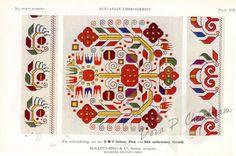 Gallery.ru / Фото #30 - Bulgarian Embroidery - Dora2012