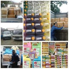 produsen supplier kerjasama bisnis pewangi chemical dan kimia produk kebersihan