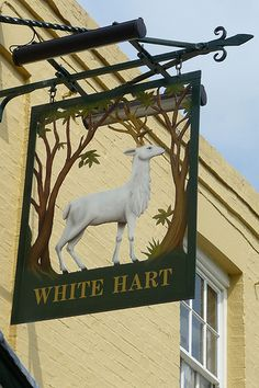 White Hart, Little Waltham, Just up the road from me. Pub Signs, Barn Signs, House Signs, Sign O' The Times, Animation 3d, Storefront Signs, Cafe Sign, British Pub, White Spirit
