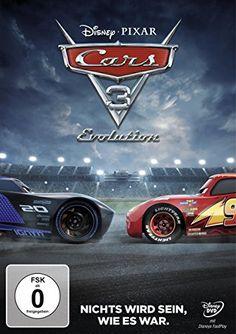 Cars 3: Evolution Walt Disney DVD https://www.amazon.de/dp/B075VVYQM5/ref=cm_sw_r_pi_dp_U_x_yYgkAbG31SH55