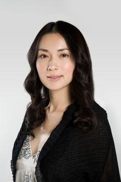 Kyōko Hasegawa (長谷川 京子)