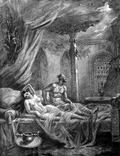 Азанбек Джанаев - Как Сатана женила на себе Урызмага