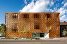 The Aspen Art Museum, Clark Art Institute, the Whitney Museum, Zhang Zhi Dong and Modern Industrial Museum and Biomuseo combine beauty, engineering, and visitor experience as five world-renowned architects turn their genius to creating new public buildings