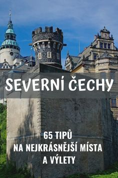 Haunted Places, Czech Republic, Travel Tips, Deco, Places To Go, Health Fitness, Adventure, Country, World