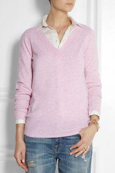 J.Crew|Collection cashmere sweater|NET-A-PORTER.COM