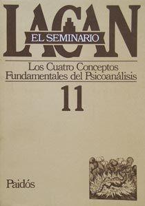 Seminarios J Lacan