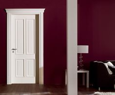 Traditional made to measure doors available from Doors4UK.
