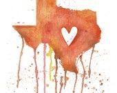 Texas Love.
