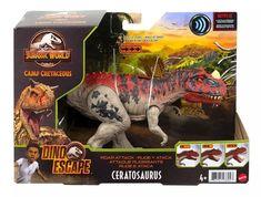 Jurassic World Set, Jurassic Park Toys, Jurassic World Dinosaurs, Birthday Cake Girls, Birthday Party Themes, Best Toddler Toys, Party Plates, New Toys, Action Figures