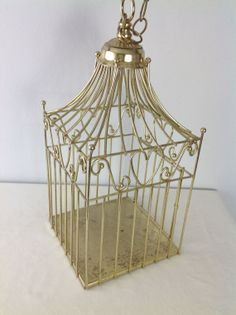 Genial Pin By Kubiczek Ewa On Birdcages, Weddingcages | Pinterest | Small Birds, Bird  Cages And Decorative Bird Cages
