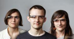 Todo lo que podemos hacer con unas Google Glass... de momento ;-)