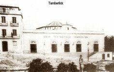 Cine Tamberlick