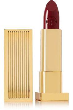Lipstick Queen - Velvet Rope Lipstick - Black Tie - Claret - one size