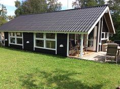 Sverregårdsvej 7, 4621 Gadstrup - Helårs-anvendeligt Kalmar-fritidshus i smukke naturlige omgivelser #gadstrup #fritidshus #boligsalg #selvsalg
