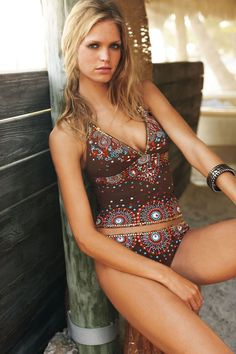 Erin Heatherton #Erin_Heatherton #Woman #Beauty